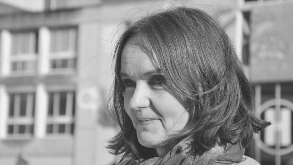 Sandrine Gaouenn, femme autiste, témoignage
