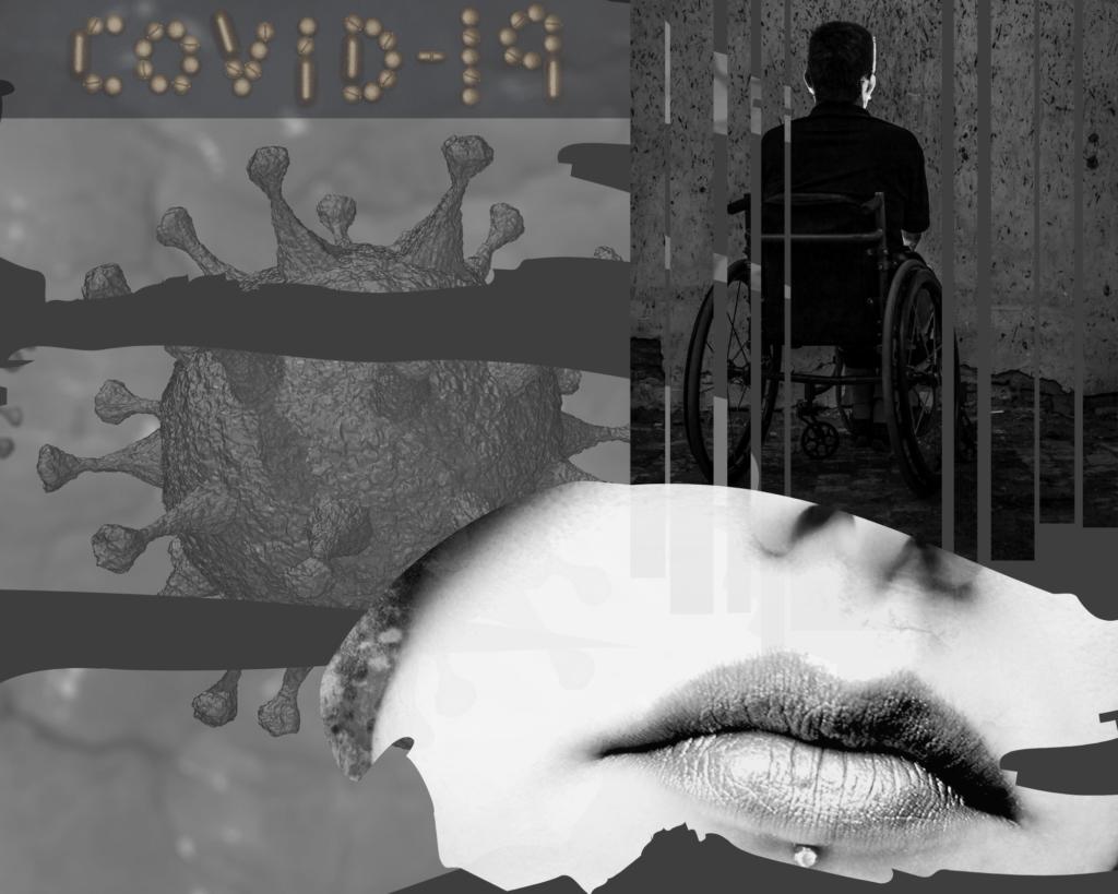 Covid-19 : handicap et difficultés liées au genre